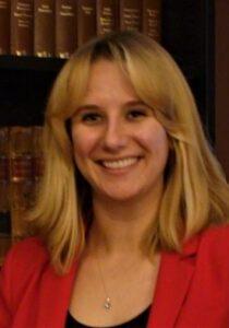 Danielle Gorsuch